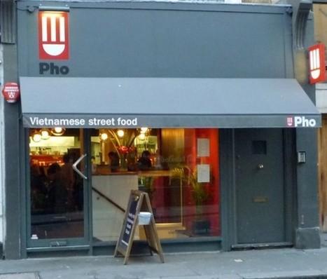 Bento spotte PHO pour Zepros | Food & chefs | Scoop.it