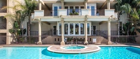 Verdugo Village Condominium | Glendale CA Apartments | Verdugo Village Apartments | Scoop.it