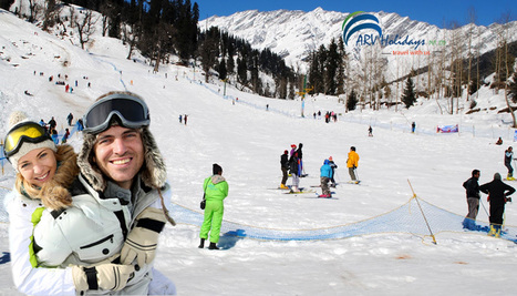 Honeymoon in Kullu-Manali: Why you will keep co... - The Best India Tours - Quora | Himachal Tours | Scoop.it