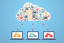 Nouvelles pratiques d'informatique en nuage | Autour du nuage, sauvegarde mais pas que | Scoop.it