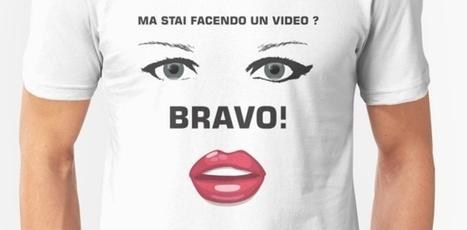 Una joven italiana se suicida tras el acoso en redes por un vídeo sexual difundido por su ex | #limpialared | Scoop.it
