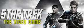 Jeux video: Test de Star Trek the video game ! > 8/20 ! | cotentin-webradio jeux video (XBOX360,PS3,WII U,PSP,PC) | Scoop.it