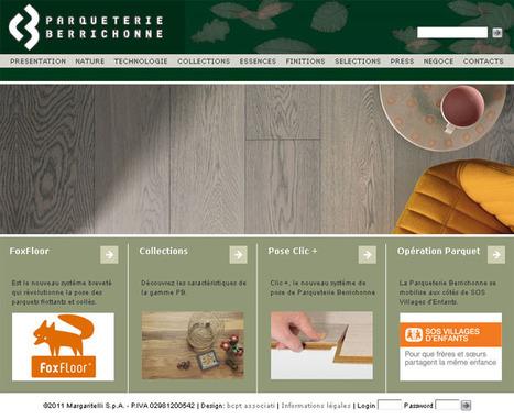 Un parquet de qualité pour votre maison bois | Magazine Eco maison bois | Immobilier | Scoop.it