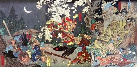 Budo Shugyosha 武道修行者 | Articles et réflexions sur la pratique martiale. | Arts martiaux | Scoop.it