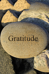 » How Gratitude and Kindness Go Together for Brain-Changing Happiness - World of Psychology   Health   Scoop.it