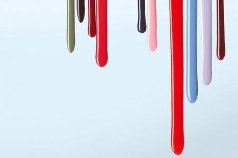 Votre vernis à ongles est-il toxique? (au Canada) | Toxique, soyons vigilant ! | Scoop.it