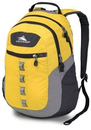 Cheap High Sierra Opie Backpack, Yell-O/Ash/Mercury | cheaphomeappliances | Scoop.it