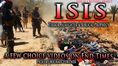 Documento de Agencia DIA de EEUU desvela Implicación de EEUU, estados del Golfo y Turquía en la creación del ISIS | La R-Evolución de ARMAK | Scoop.it