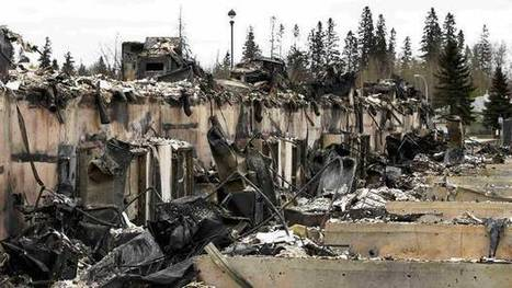 Fort McMurray set for biggest home building boom in decades: CMHC | Nova Scotia Real Estate Investing | Scoop.it