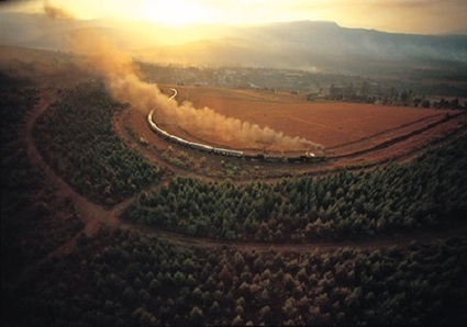 7 Beautiful Train Routes In The World   Interesting Facts   Scoop.it