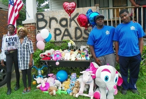 Cops Refuse to Stop Chase Plowing Over Multiple Children, Killing Them During Neighborhood Pursuit | Community Village Daily | Scoop.it