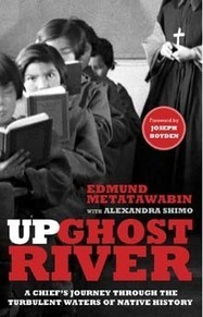 Edmund Metatawabin and Alexandra Shimo win Speaker's Book Award | Quill and Quire | AboriginalLinks LiensAutochtones | Scoop.it