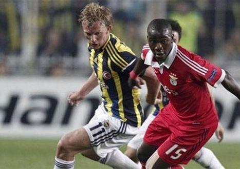 Benfica Fenerbahçe maçı özeti   puredarkness   Scoop.it