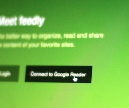 Feedly emerges as key Google Reader replacement with support from Reeder, Press, and more | la veille et ses outils | Scoop.it