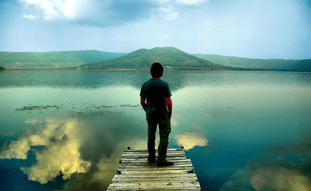 Seeking Solitude: 17 Ways to Find Time for Yourself | Life @ Work | Scoop.it