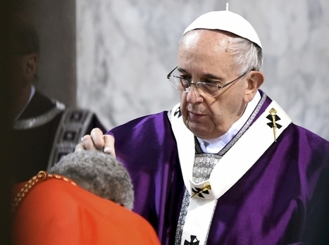 Pope Francis gives LGBT Catholics VIP seats - ChristianToday | LGBT Times | Scoop.it