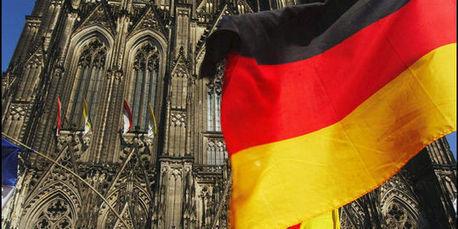 L'économie allemande ralentit à son tour   Union Européenne, une construction dans la tourmente   Scoop.it