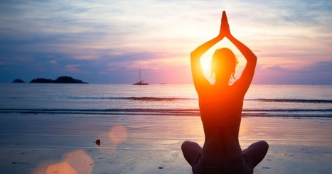 Ego-Wise...: Yoga Day | Life etc. | Scoop.it