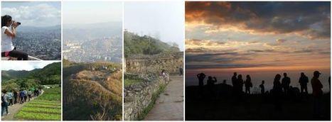 PLANIFICACIÓN RUTAS ECOPATRIMONIALES DE FUNDHEA ENERO 2015 | Rutas del Bienestar-Walking around wellness | Scoop.it
