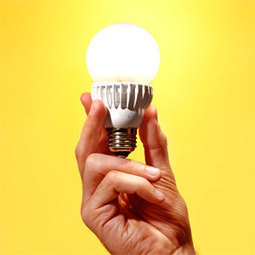 Everything You Need to Know About LED Light Bulbs - Popular Mechanics (blog) | led | Scoop.it