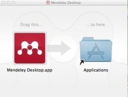 Tutorial de Mendeley | CienciaDocumental | Scoop.it