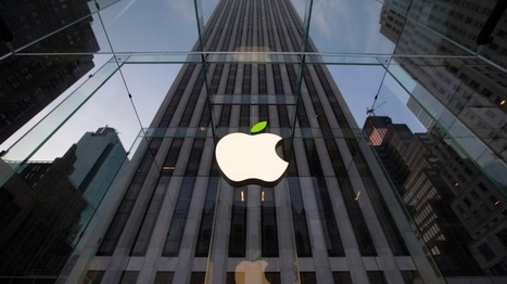 The 25 Trickiest Questions Apple Will Ask in a Job Interview | CONTEMPORARY MOOD INSIDE RICKY'S ROOM | Scoop.it