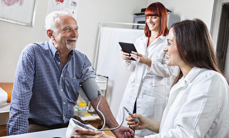 Improving Population Health Management Strategies: Identifying Patients Who Are More Likely to Be Users of Avoidable Costly Care and Those More Likely to Develop a New Chronic Disease | Telehealth | Scoop.it