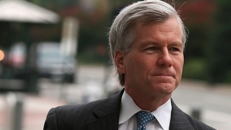 Ex-Virginia Gov. Bob McDonnell makes crumbling marriage key piece of ... - CBS News | Parental Responsibility | Scoop.it