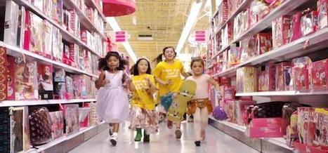 REGARDS SUR LE NUMERIQUE | Petites filles: jouez à l'ingénierie plutôt qu'aux Barbies ! | Les jeunes et le numérique | Scoop.it