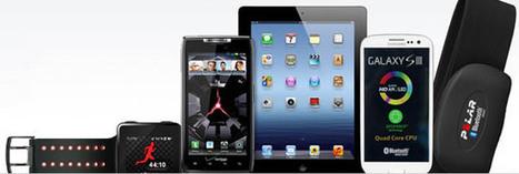 Wolverton: Bluetooth gets smart - San Jose Mercury News   Geek Tech   Scoop.it
