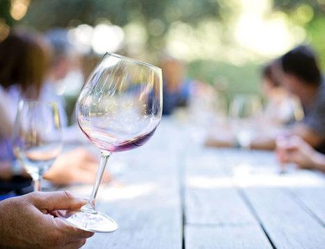 Ils sont parvenus à créer du vin synthétique | Oenotourisme en Entre-deux-Mers | Scoop.it