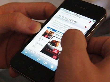 El 61 por ciento de los usuarios descansan de Facebook y no lo visitan por semanas | RINCON DEL BIBLIOTECARIO | Profesión Palabra: oratoria, guión, producción... | Scoop.it
