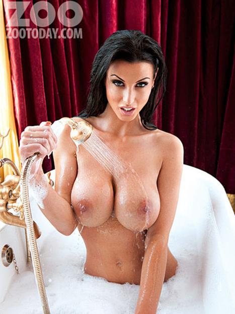 ALICE GOODWIN TOPLESS CALENDAR - page 2 - CALENDARI DI TUTTI | SEXY GIRL PHOTO | Scoop.it