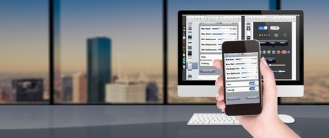 User Interface Design Toolkits for Mobile and Web Apps | iPhone Development Weitze | Scoop.it