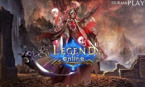 Legend Online'da Yap | Counter Strike Global Offensive | Scoop.it