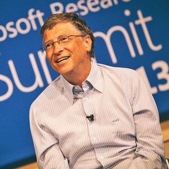 Bill Gates Says Smart Assistants Will Improve Education, and the Lives of Poor People | MIT Technology Review | st marks education support | Scoop.it