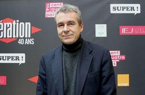 Eric Scherer, France Télévisions: «l'imprimé va disparaître» | E-Transformation des médias (TV, Radio, Presse...) | Scoop.it