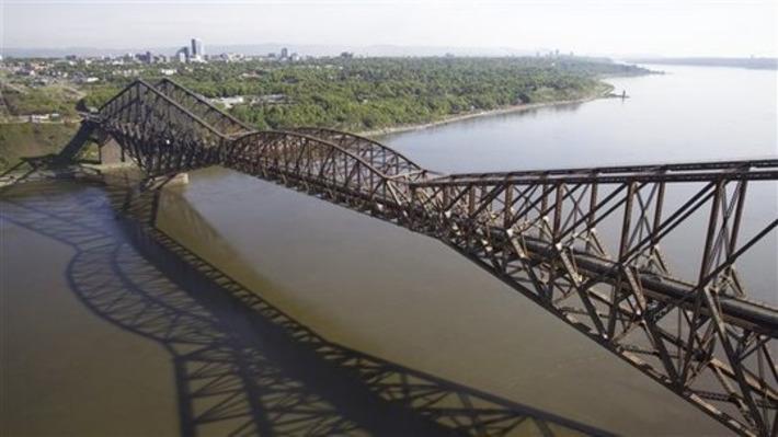 Île d'Anticosti ou pont de Québec : lequel mérite le plus d'être la prochaine merveille du patrimoine mondial? | RCI | Kiosque du monde : Amériques | Scoop.it