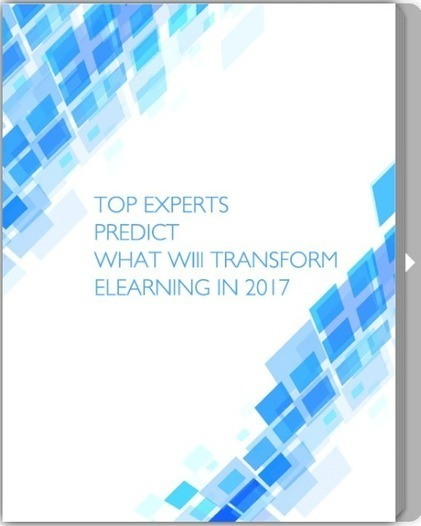 Top Experts Predict What Will Transform ELearning in 2017 | JoomlaLMS Blog | Scoop.it