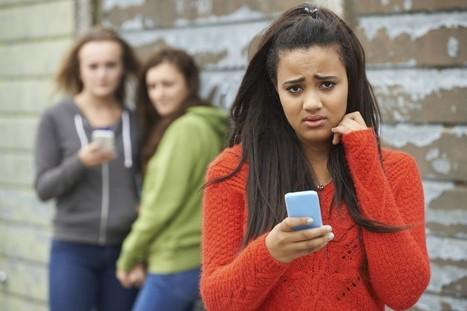 El uso de las tecnologías como forma de acoso escolar: el ciberbullying | Recursos para la enseñanza y la educación inclusiva | EDUCACIÓN en Puerto TIC | Scoop.it