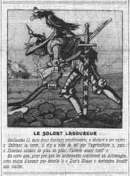 C'était il y a cent ans : éphéméride de février 1913 en France | Yvon Généalogie | Rhit Genealogie | Scoop.it