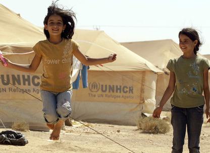 Les filles de réfugiés syriens victimes de mariages précoces   Actualités   Scoop.it