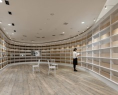 Pop-Up Starbucks Library Encourages Visitors To Trade Books For Drinks - PSFK | E-Books in the Digital Marketplace | Scoop.it