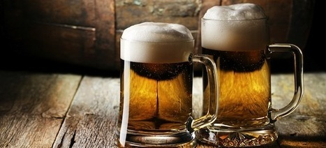 A Brief History of Beer - Gizmodo | Homebrewing | Scoop.it