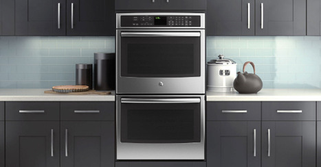 Control Your GE Oven via Smartphone — From Anywhere   Internet of Things News   Scoop.it