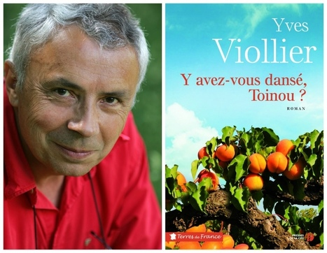A lire : un siècle à la campagne avec Yves Viollier | Romans du Terroir | Scoop.it