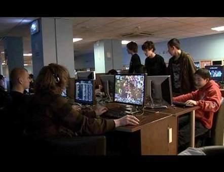 Adolescence: l'addiction aux jeux vidéo   L'addiction est réelle !   Scoop.it