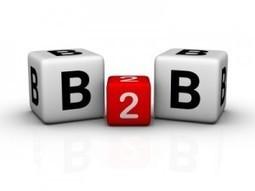 Aux sources de la communication B2B - KomadoK | Digitalisation des entreprises | Scoop.it
