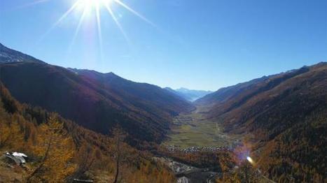 Goms: Eine Vorreiterrolle unter den Tourismusregionen   HES-SO Valais-Wallis   Scoop.it