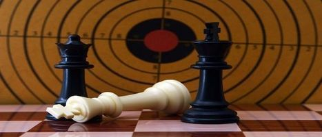 Six Strategies to Compete In Business | New Leadership | Scoop.it